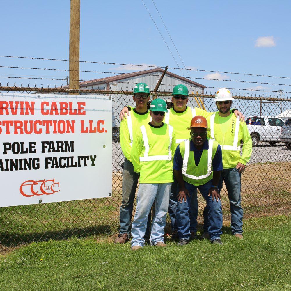 Pole Farm Training Facility